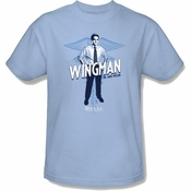 House Wingman T Shirt
