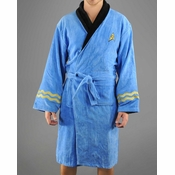 Star Trek Science Robe