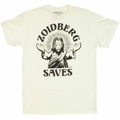 Futurama Zoidberg Saves T Shirt