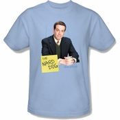 Office Nard Dog T Shirt