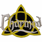 Charmed Logo Patch
