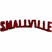 Smallville Name Patch