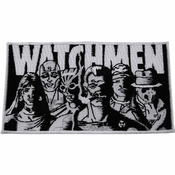 Watchmen Group Patch