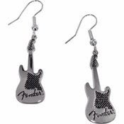 Fender Guitar Earrings