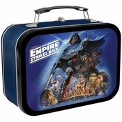 Star Wars Empire Tin Lunch Box