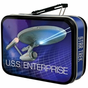 Star Trek Enterprise Mini Tin