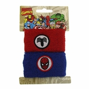 Spiderman Wristband Set