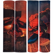 Spiderman Tattoo Sleeves