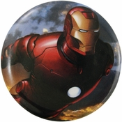 Iron Man Soar Button