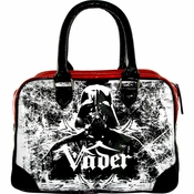 Star Wars Vader Red Handbag