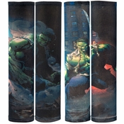 Incredible Hulk Tattoo Sleeves