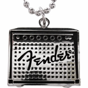 Fender Amp Necklace