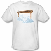 Its a Wonderful Life Bedford Falls T Shirt