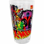 X Men Uncanny Glass