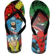 Marvel Retro Sandals