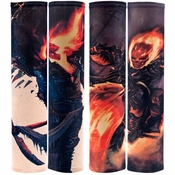 Ghost Rider Tattoo Sleeves