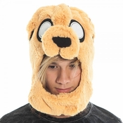 Adventure Time Jake Costume Beanie