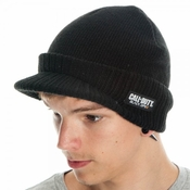 Call of Duty Black Ops 2 Visor Beanie