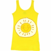 Care Bears Funshine Bear Tank Top Dress