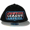 Justice League Logo Stars Hat