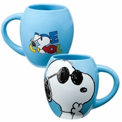 Peanuts Joe Cool Mug