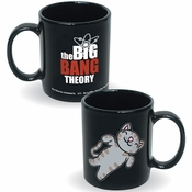 Big Bang Theory Soft Kitty Mug