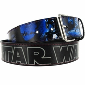 Star Wars Dark Side Vinyl Belt