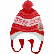 Strawberry Shortcake Sweet Lapland Beanie