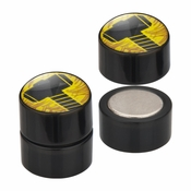 Thor Faux Plug Magnetic Earrings