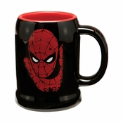 Spiderman Amazing Stein Mug
