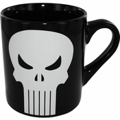 Punisher Skull Mug