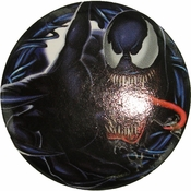 Venom Tongue Button