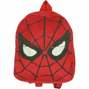 Spiderman Mask Kids Backpack