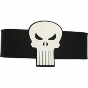 Punisher Rubber Wristband