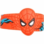 Spiderman Rubber Wristband
