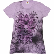 Bullet for My Valentine Guns Baby Tee