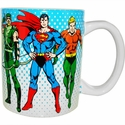 Justice League Group Mug