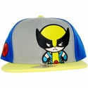 X Men Wolverine Toy Tricolor Hat