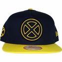 X Men Outline Logo Hat