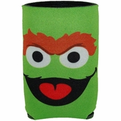 Sesame Street Oscar Can Holder