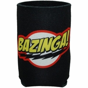 Big Bang Theory Bazinga Can Holder