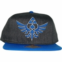 Zelda Skyward Sword Crest Hat