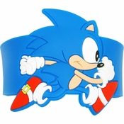 Sonic the Hedgehog Rubber Wristband