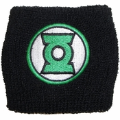 Green Lantern Will Logo Wristband