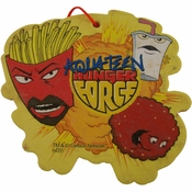 Aqua Teen Hunger Force Group Air Freshener