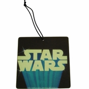 Star Wars Name Air Freshener