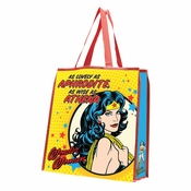 Wonder Woman Lovely Tote Bag