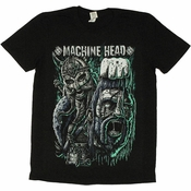 Machine Head Goliath T Shirt