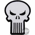 Punisher Logo Big Patch