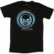 Ghost Recon Future Soldier Logo T Shirt Sheer